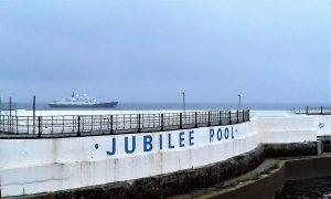 Jubilee Pool Penzance