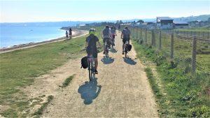 Mounts Bay Cycle Path
