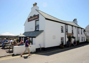 The Tolcarne Inn Newlyn