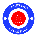Lands End Cycle Logo