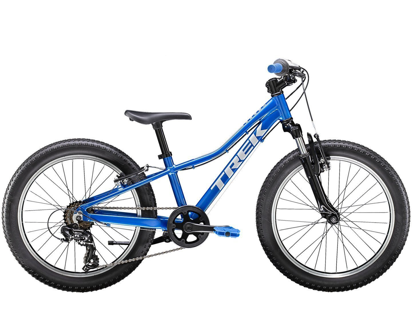 Trek Junior Mountain Bike Precaliber Kids