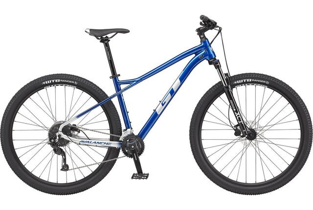 GT Avalanche Mountain Bike